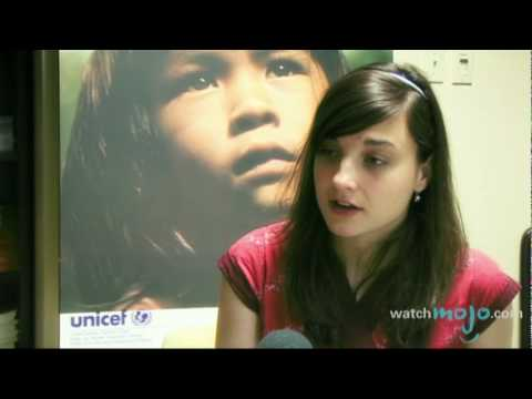 All About UNICEF