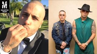 Nicky Jam se caso !! Con invitados de lujo l Wisin & Yandel frontiando l Maluma bailando salsa