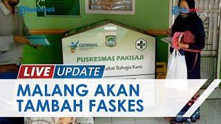 Kabupaten Malang Disebut Butuh Tambahan Jumlah Puskesmas, Dinas Kesehatan Jelaskan Urgensinya