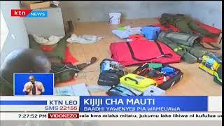 Turkana Mashariki kuna eneo linalotambulika kama Kasarani ambalo umaarufu wake unahusika na mauti