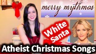 Atheist Christmas Songs