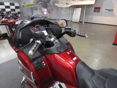 2008 Honda Gold Wing Trike in Wichita Falls, Texas - Video 1