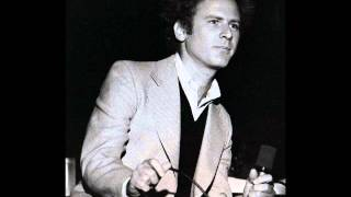 Art Garfunkel - Traveling Boy - Live, 1977 (audio)
