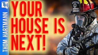 Australia is Burning & Your Home Could Be Next! (w/ Daniel Just)