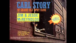 Jim & Jesse McReynolds - I'll Be Listening