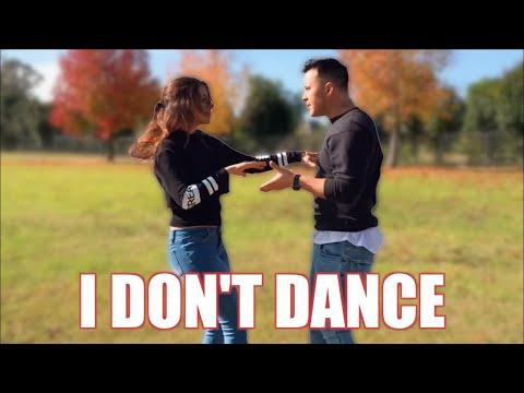 Matoma & Enrique Iglesias ft. Konshens - I DON'T DANCE (WITHOUT YOU) | Jayden Rodrigues Choreography