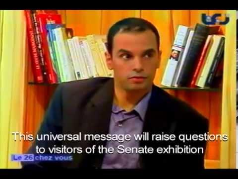 Vidéo de Serge Strosberg