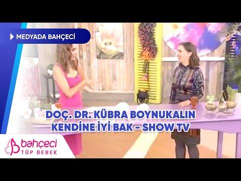 Show TV | Kendine İyi Bak | Doç. Dr. Fazilet Kübra Boynukalın