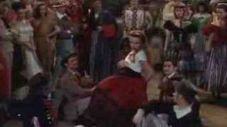 Judy Garland - Mack the Black - The Pirate (1948)