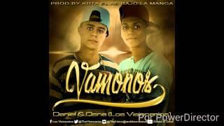 Vamonos- Daniel & Osna (Prod. Krta)
