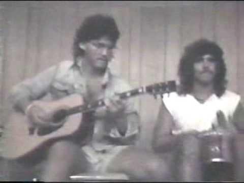 Camp NYDA Concert 1986