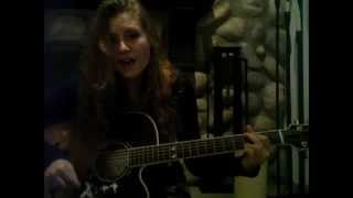 Let Him Fly - Patty Griffin / Dixie Chicks (Hannah Mulholland Cover)
