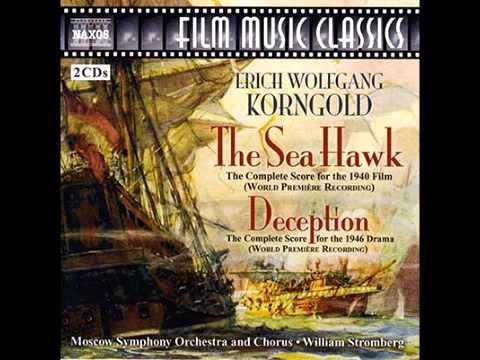 Finale/ End Cast - Sea Hawk - Erich Wolfgang Korngold