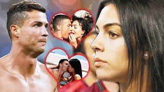 The Love  Story of Cristiano Ronaldo & His Wife Georgina Rodriguez