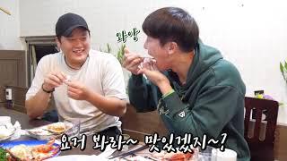 [슼샤 B컷] 비글미 대방출 김태훈-박종훈-최항