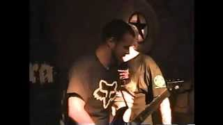 CHIMAIRA (Live) on Robbs MetalWorks 2001
