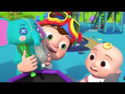 #CoCoMelon #Babyshark #LittleAngel #DoDoBee  Nursery Rhymes & Kids Songs