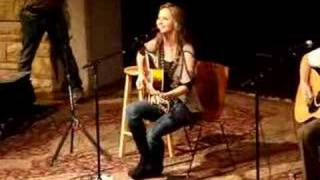 Chely Wright - Something Positive and Hopeful