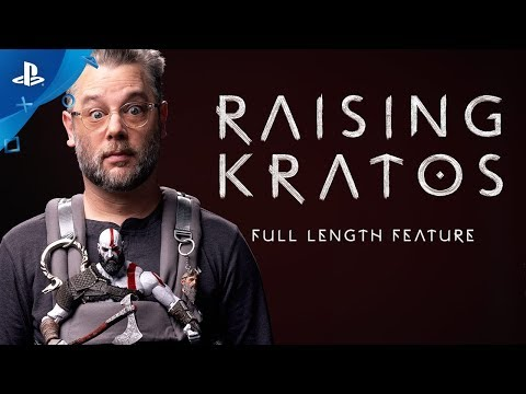 God of War - Raising Kratos: Full Length Feature   PS4