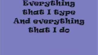 Miley cyrus Good bye twitter with lyrics