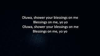 Reekado Banks   Blessings On Me (lyrics)