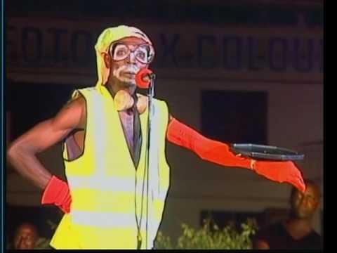 Bob Okala and Dr. Paa Bobo Live In Concert