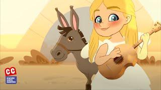 Canticuentos - Mi Burrito Sabanero