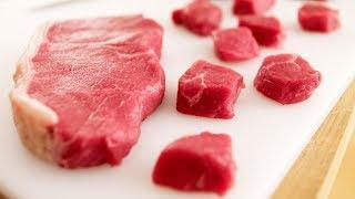Sulit Dibedakan! Begini Perbedaan Jelas Antara Daging Sapi dan Daging Celeng, Lihat Setelah Dimasak