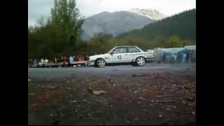 preview picture of video 'Arkaitz Ayuso 2010 bmw 325i e30'