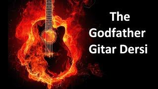 The Godfather Gitar Dersi