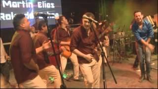 Abrete (Vivo) - Martin Elias y Rolando Ochoa