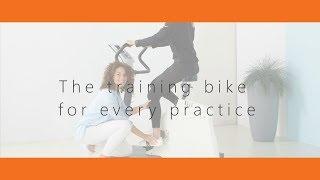 Enraf-Nonius Bike Reha