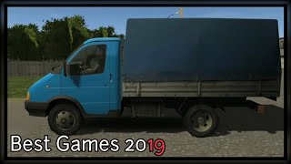 new bus simulator games 2019 android - TH-Clip