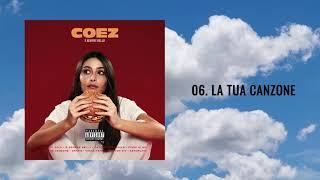 Coez   La Tua Canzone