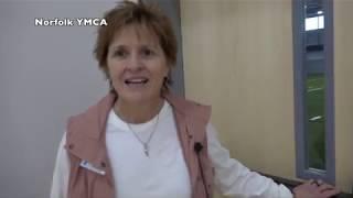 Norfolk YMCA Tour