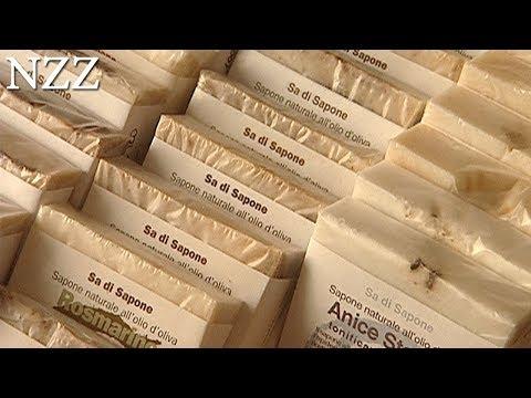 Schaum und Duft: Seife - Dokumentation von NZZ Format (2004)