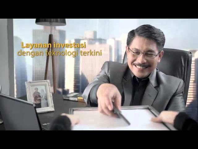 BSM Mandiri Syariah Priority 60S Music Compose