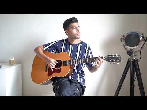 I'm a way better singer than zaeden