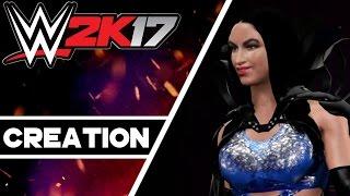 WWE 2K17 Creations: Billie Kay (Xbox One)