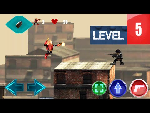 killer bean android game apk
