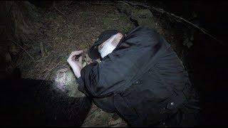 Von A.B.K  im Suicide Forest Aokigahara zurückgelassen | Selbstmordwald