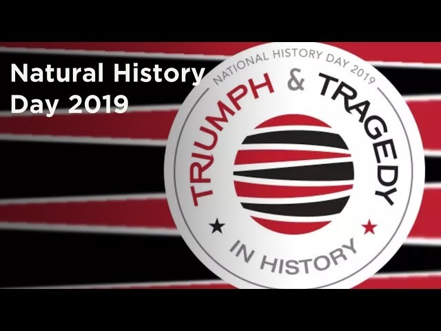 Topics for National History Day 2019