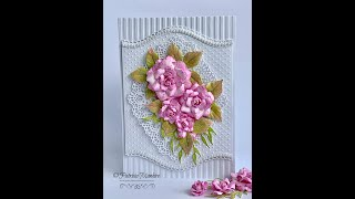 Heartfelt Creations Roses