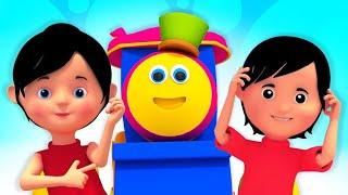 เพลงกล่อมเด็กสำหรับทารก วิดีโอก่อนวัยเรียนสำหรับเด็ก