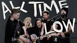 Walk Off The Earth - All Time Low (Cover)