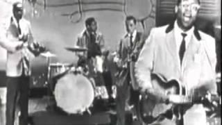 <b>Bo Diddley</b>  <b>Bo Diddley</b> 1955