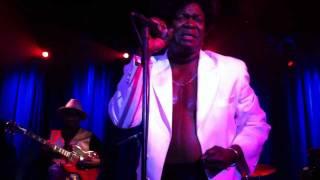 Charles Bradley as Black Velvet: A Tribute to James Brown [LIVE]