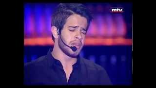 أدهم نابلسي - قمة الأداء والإحساس، هيك منغني Adham Nabulsi