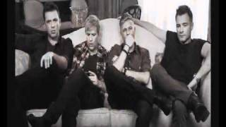 Westlife - Where We Are-tour commentary track (4/7)