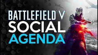 Social Political Agendas Make TERRIBLE Video Games